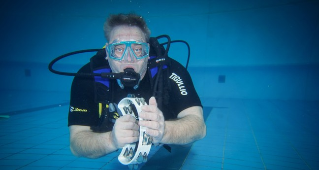 #AquaSubJosti - IAHD - So Scuba - TODI